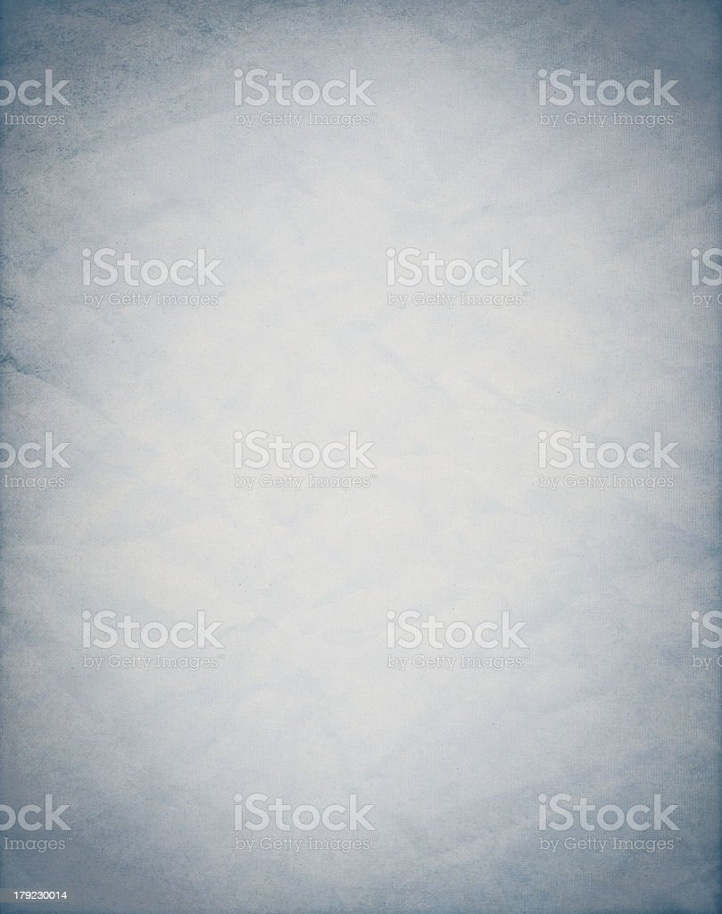 Vintage Blank Poster royalty-free stock photo