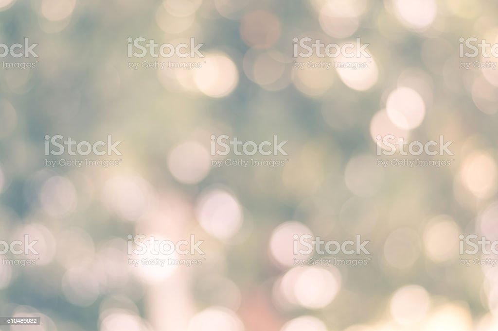 vintage bokeh abstract background stock photo