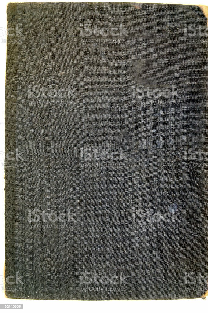 vintage cover #6 stock photo
