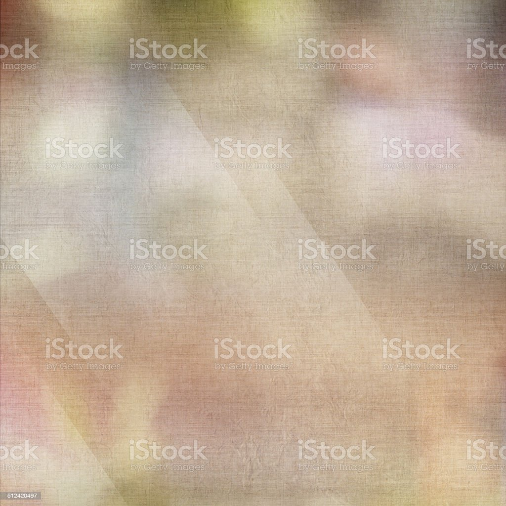Vintage Fabric Abstract Background stock photo