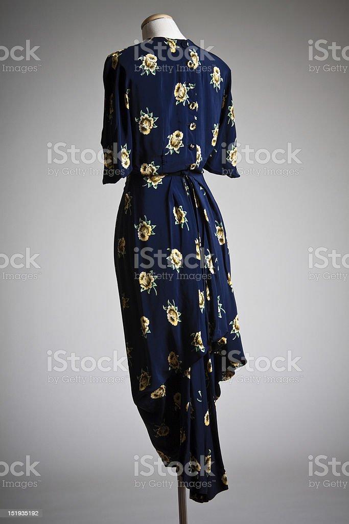 Vintage Fashion stock photo