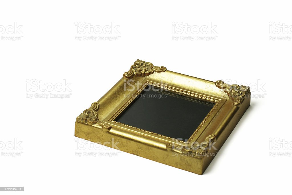 Vintage Frame royalty-free stock photo