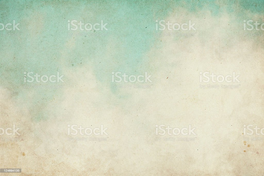 Vintage Grunge Fog stock photo