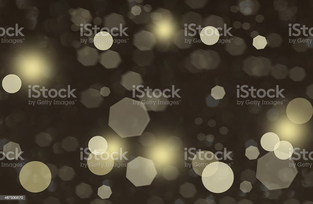 Vintage holiday background stock photo