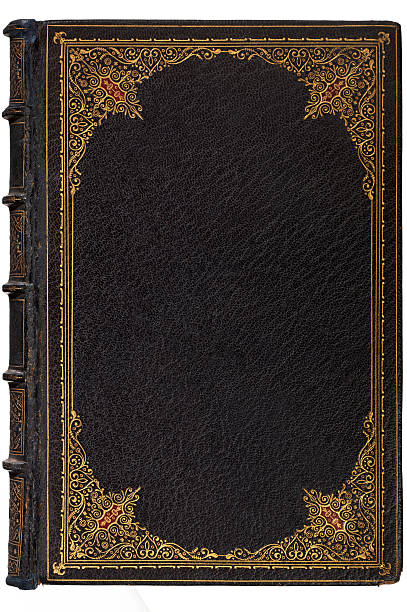 Vintage Book Cover Background : Vintage leather book cover pictures images and stock