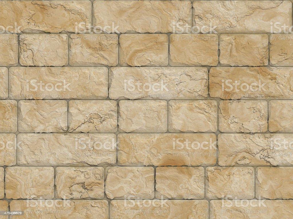 vintage old brick wall pattern stock photo