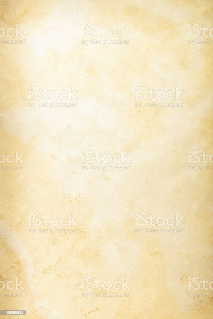 Vintage paper for template stock photo