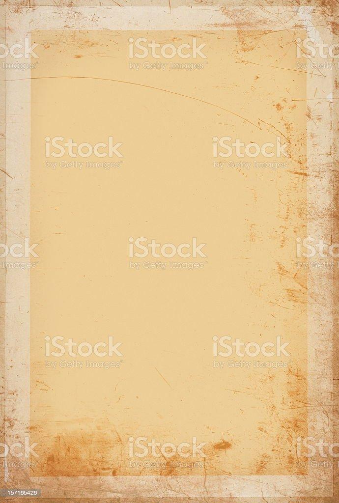 vintage paper texture stock photo