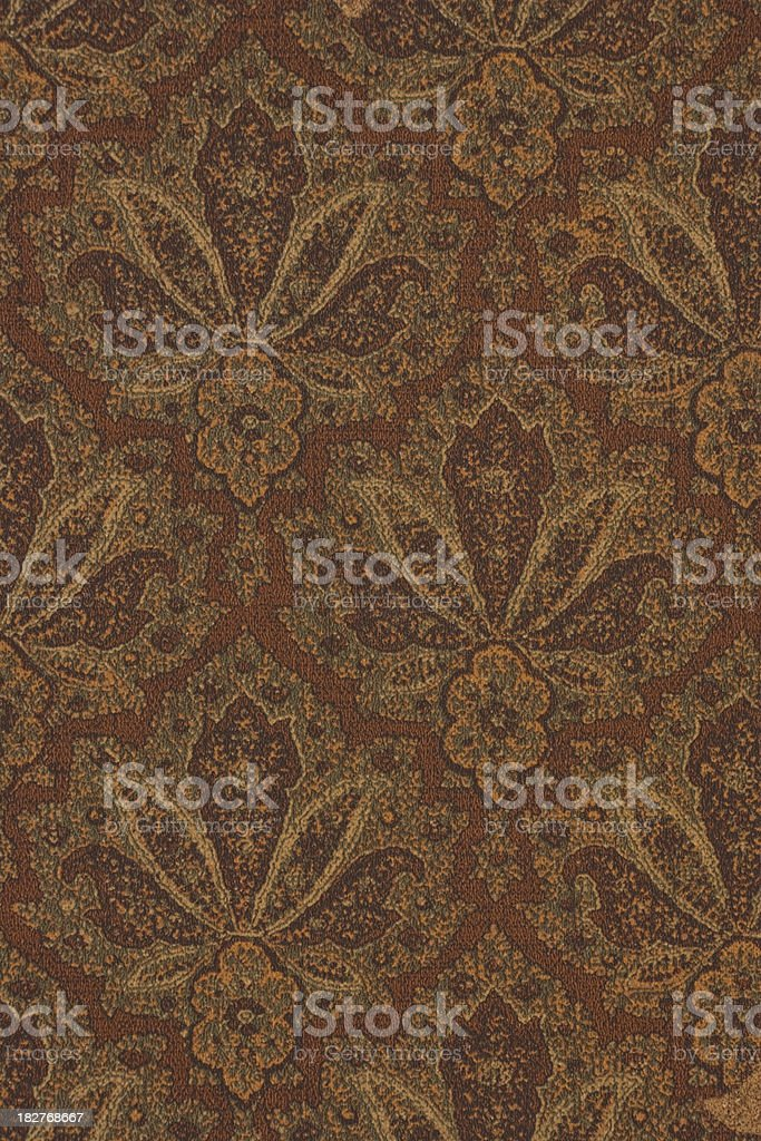 Vintage Pattern Background stock photo