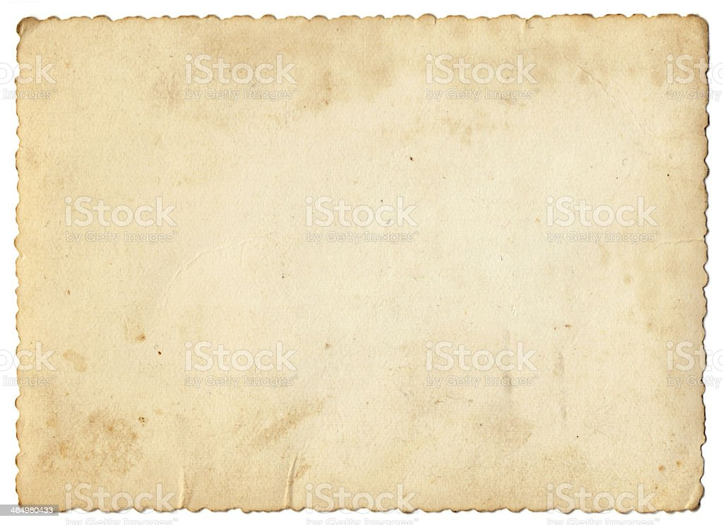 Vintage photo background royalty-free stock photo