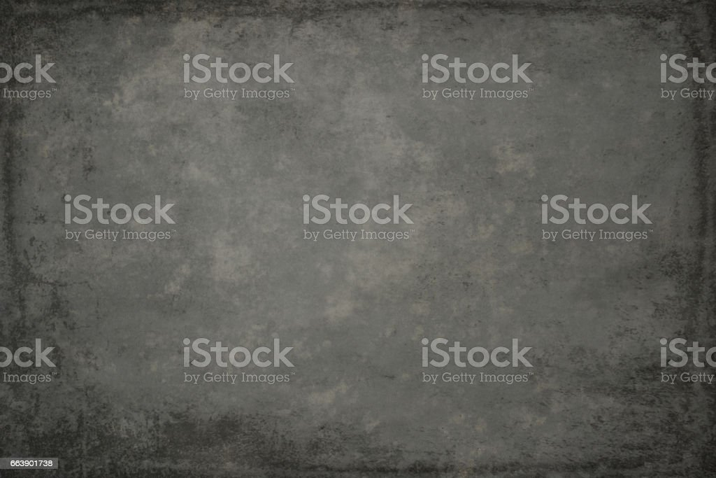 Vintage retro grungy background design and pattern texture with frame. vector art illustration