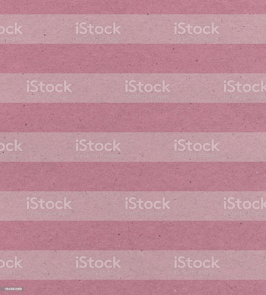 vintage striped paper royalty-free stock photo