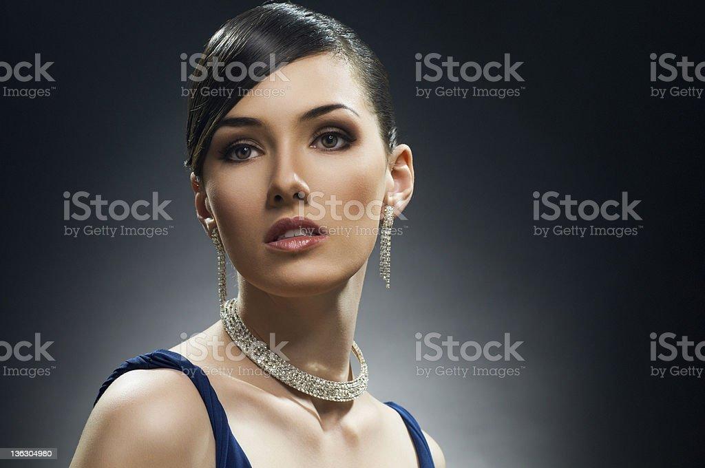 vintage style royalty-free stock photo