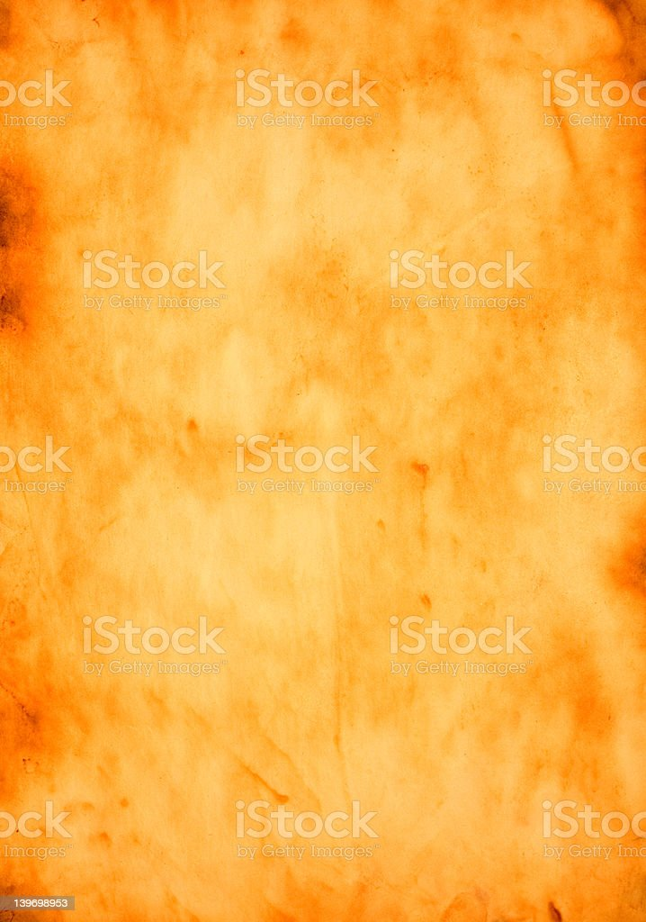 vintage textured paper royalty-free stock photo