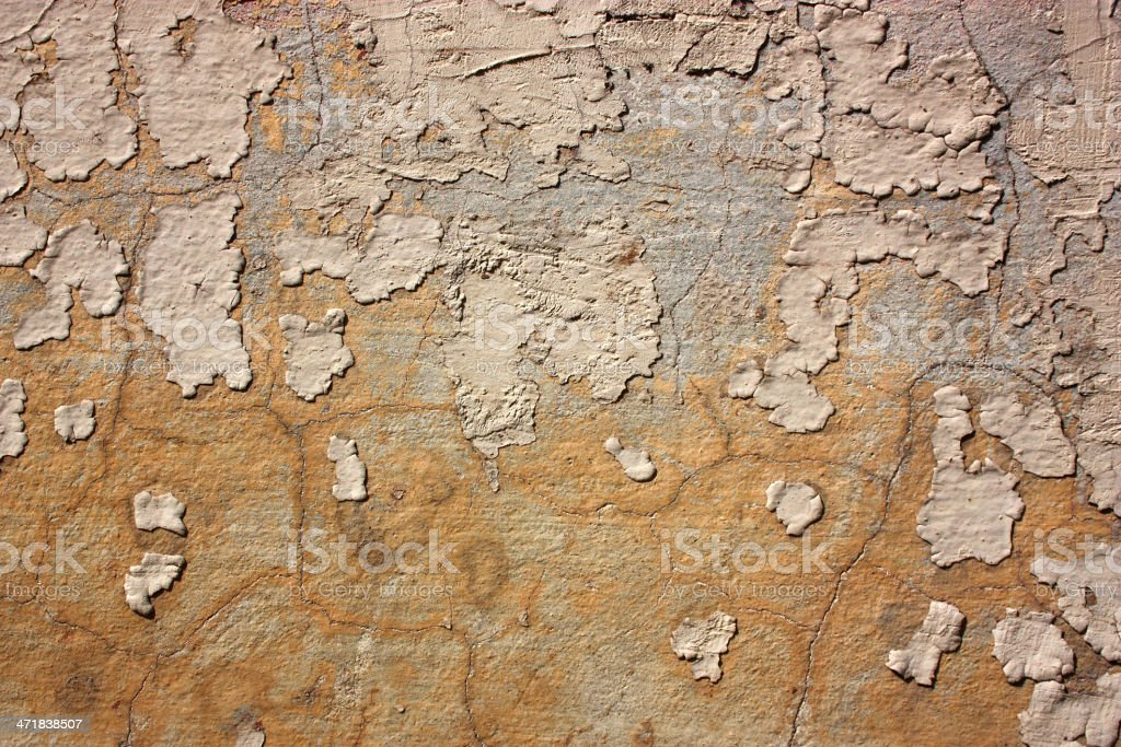 Vintage wall background royalty-free stock photo
