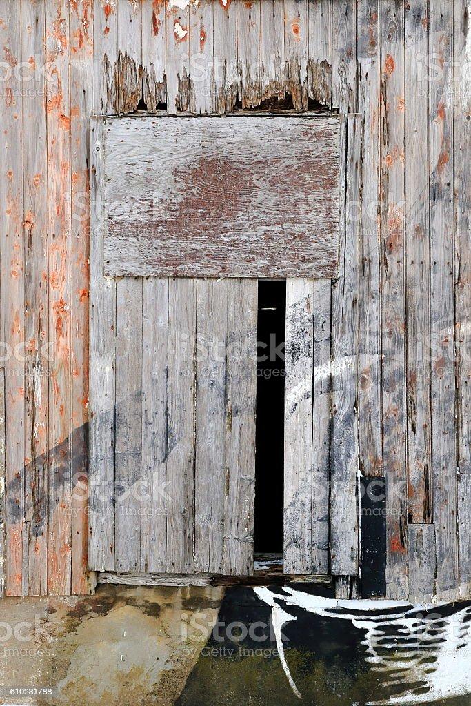vintage window-norway stock photo