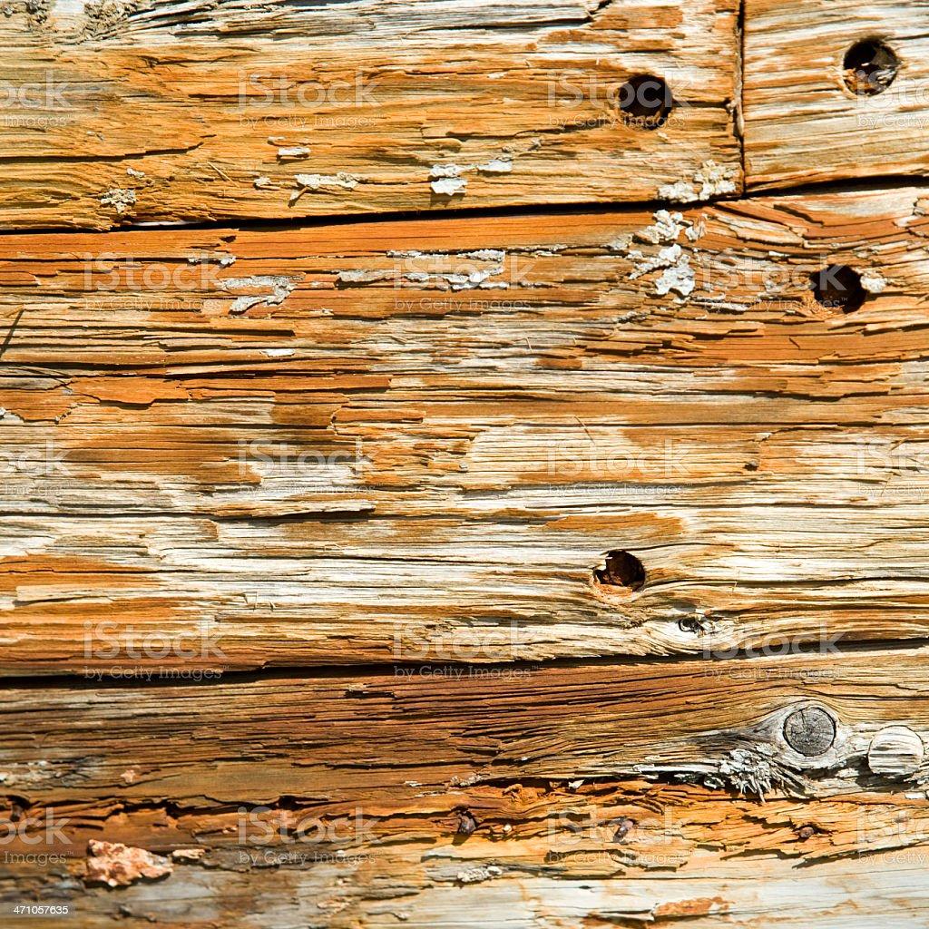 vintage wood plank texture royalty-free stock photo