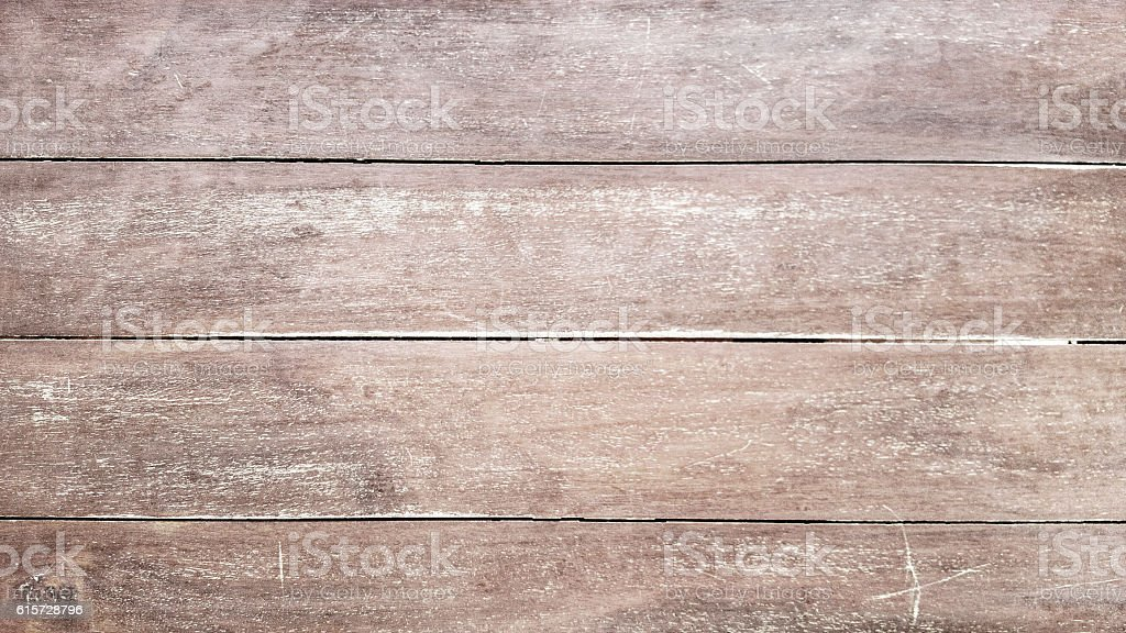 Vintage Wooden Surface Texture / Pattern, for background stock photo