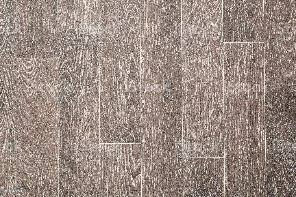 Vinyl laminate floor effect background stock photo