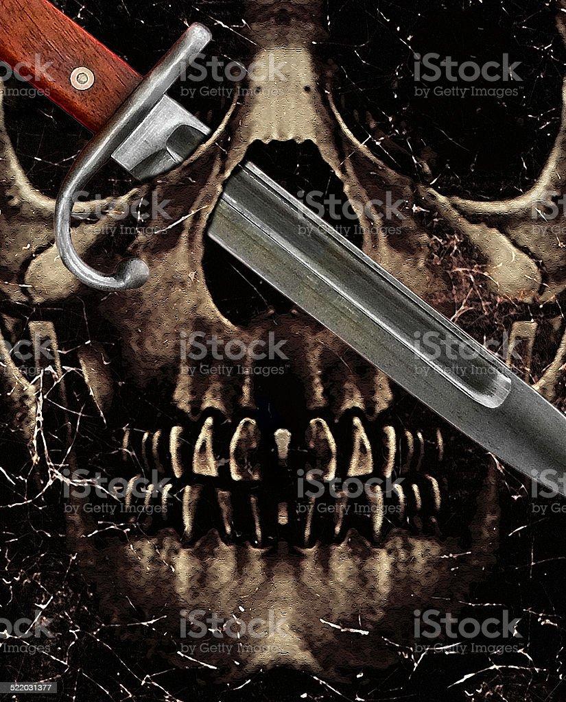 Violence Concept stock photo
