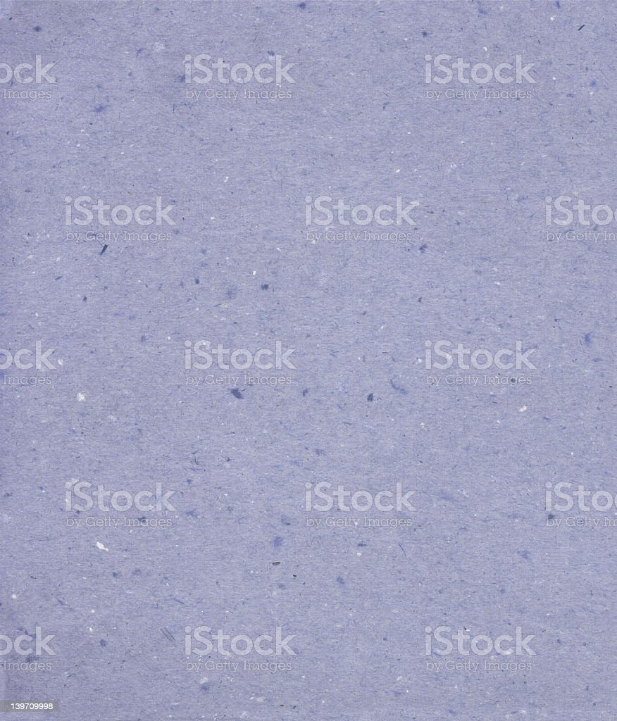 violet blue textured rice paper stock photo