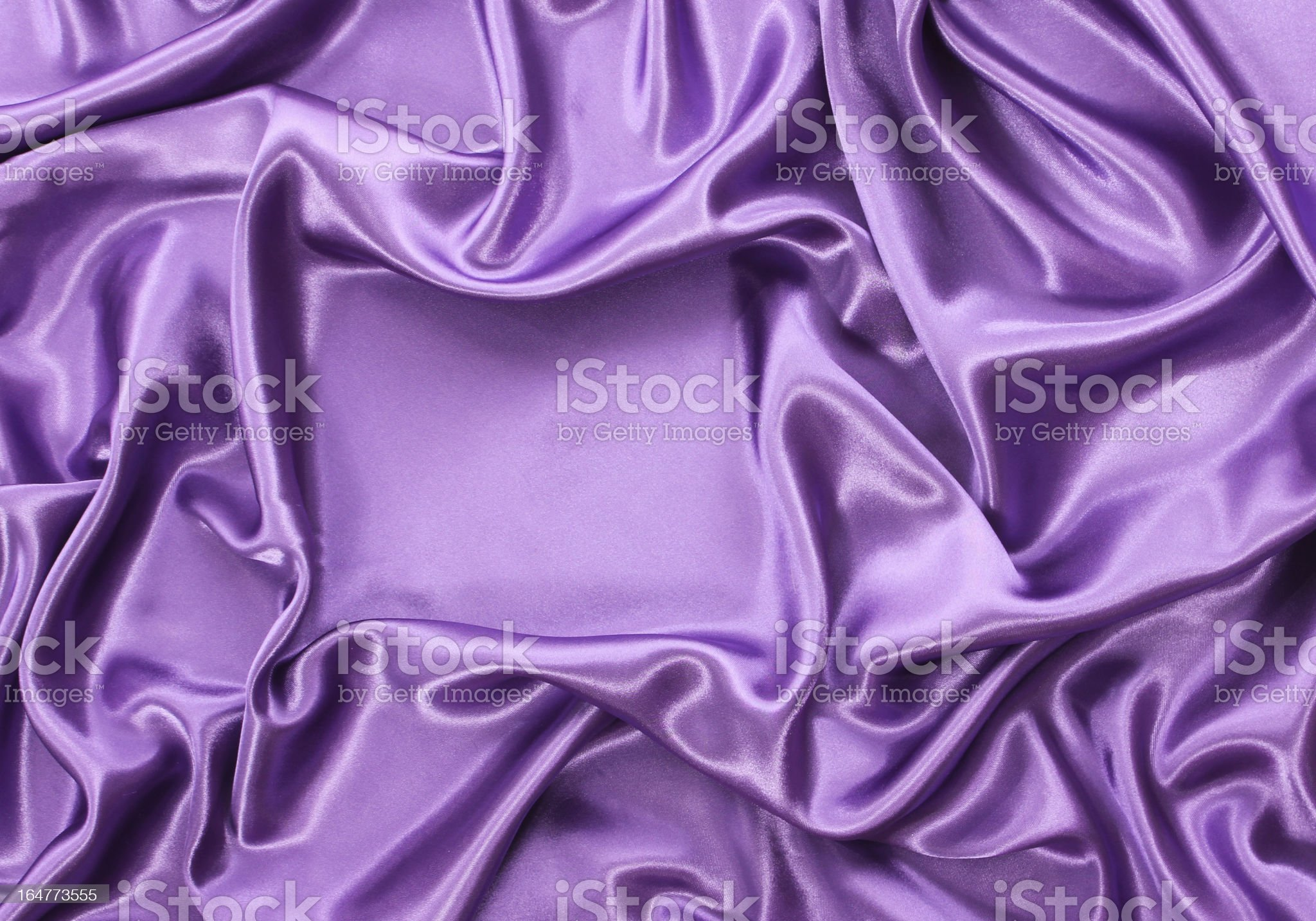 violet silk drape, background royalty-free stock photo