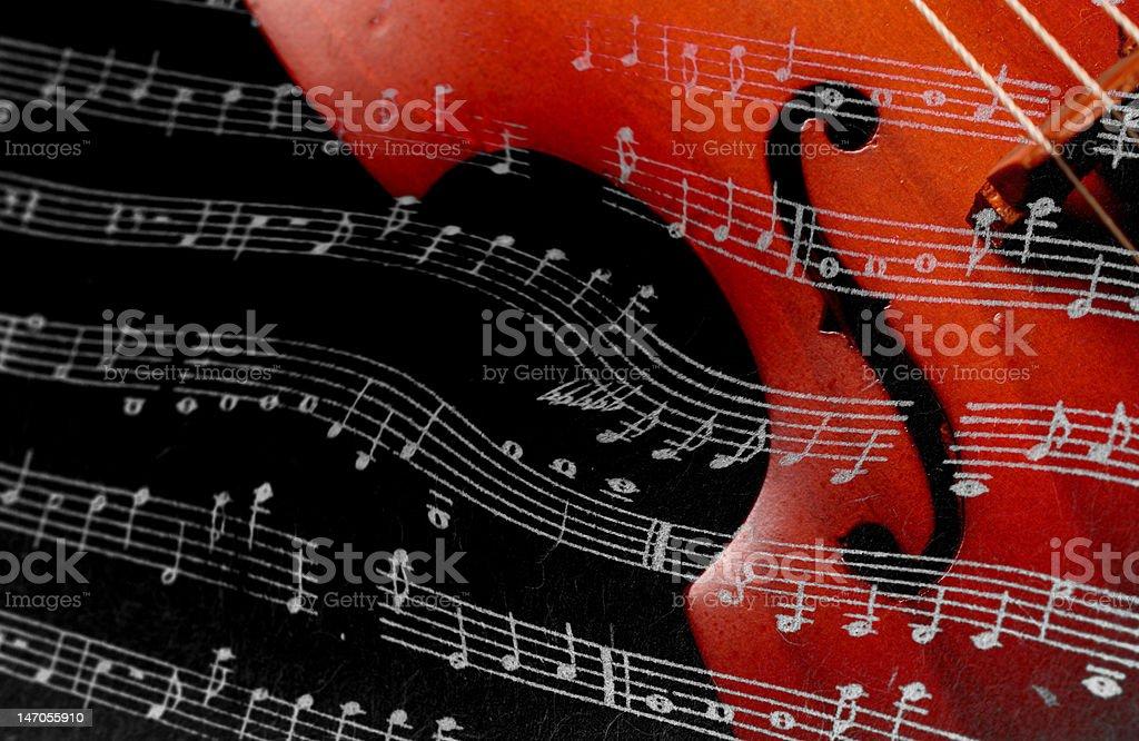 violin music classic string instrument stock photo