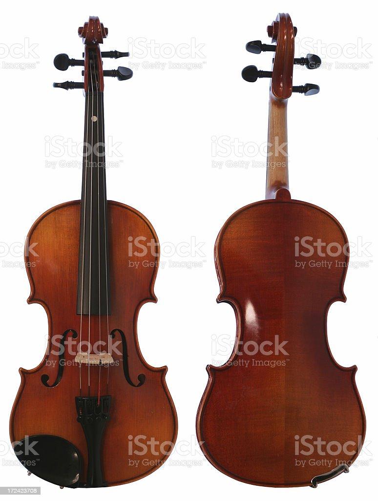 バイオリンを演奏 ロイヤリティフリーストックフォト