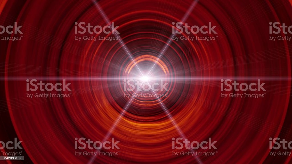 Virtual tecnology background stock photo