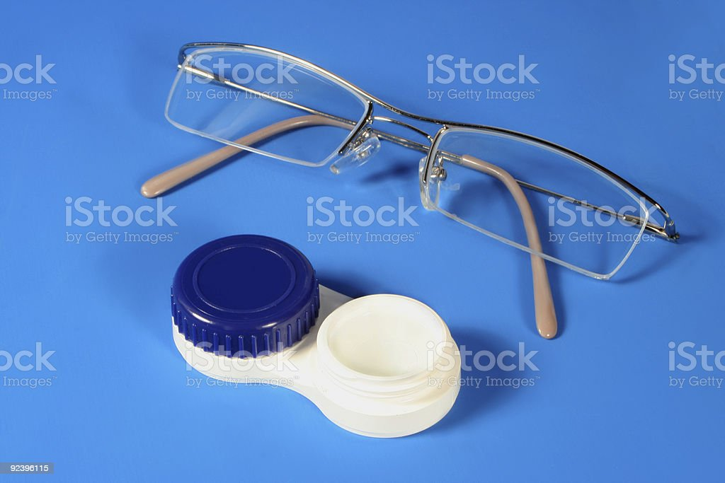 vision wear royalty-free stock photo