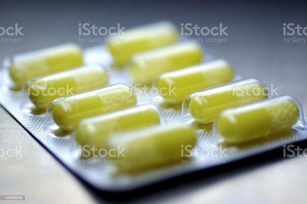 vitamin royalty-free stock photo