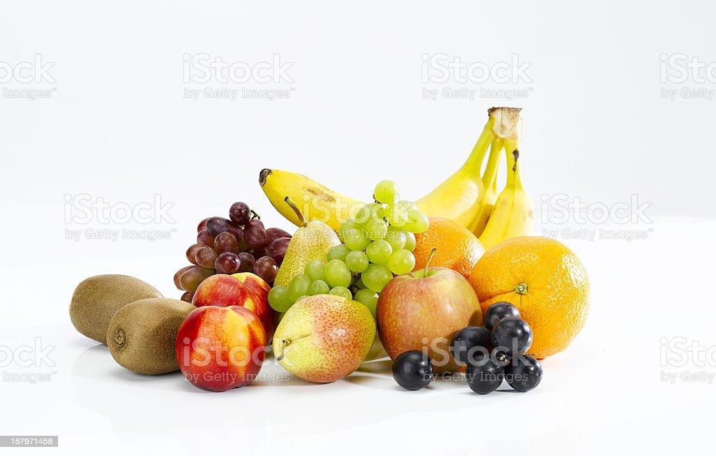 Vitamine royalty-free stock photo