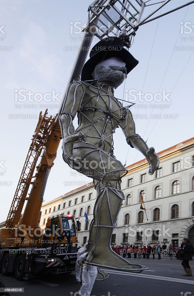 Vivaldi stock photo