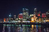 Vivid Festival, Sydney, Australia