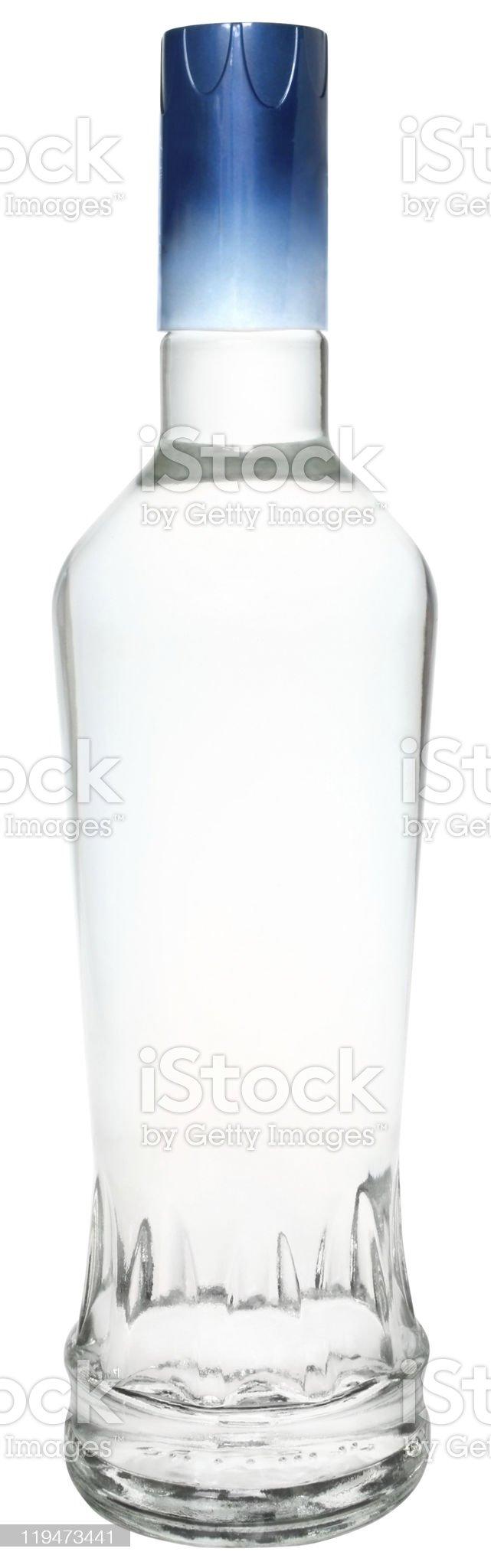 Vodka royalty-free stock photo