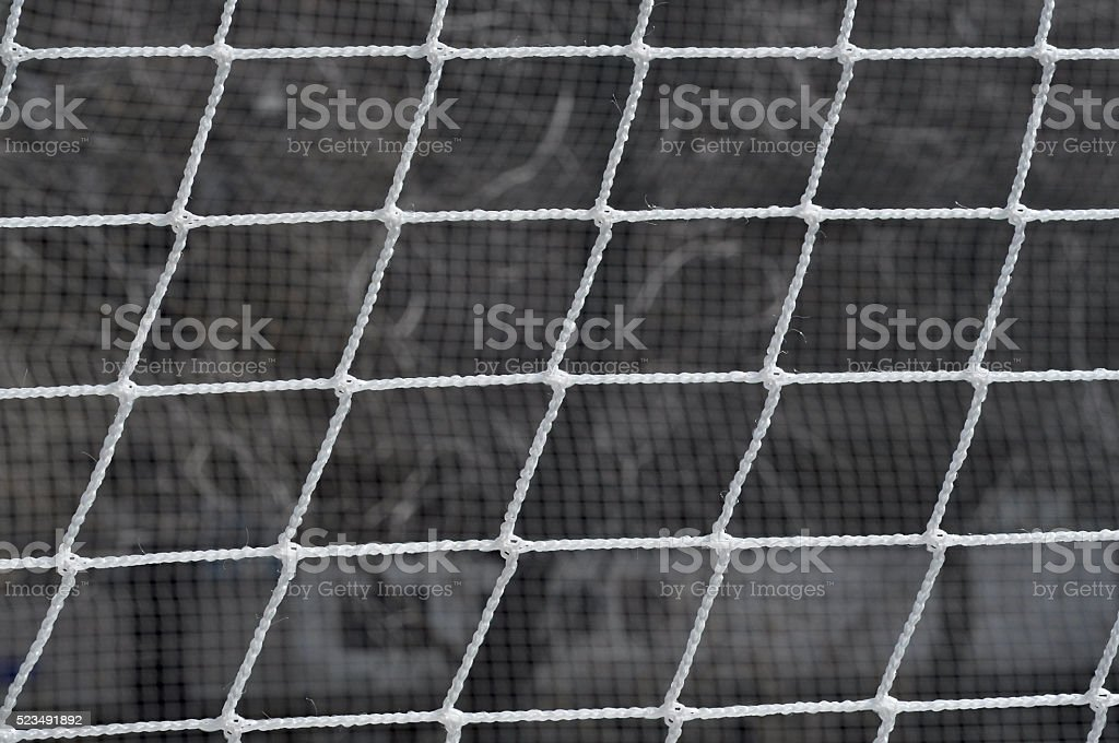 volleyball Net - background stock photo