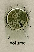 Volume to eleven