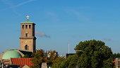 Vor Frue Kirke - Copenhagen