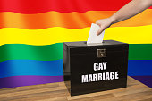 Voting on Gay Marriage