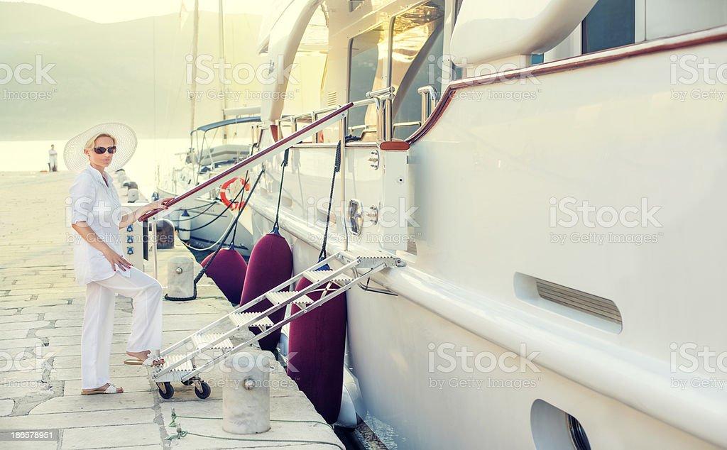Voyage royalty-free stock photo