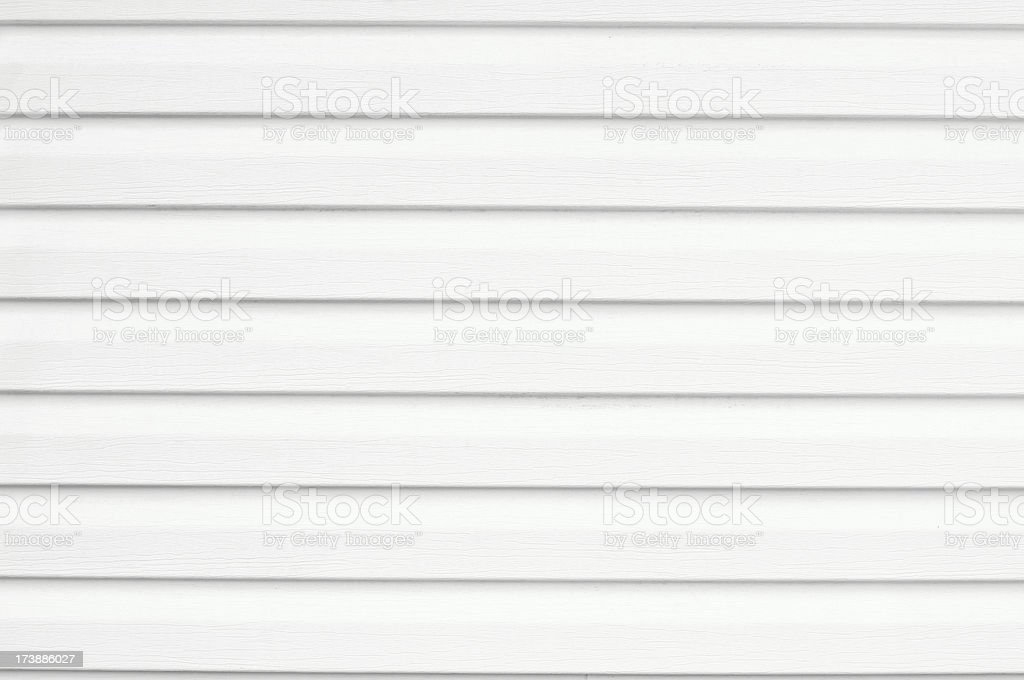 vynile siding royalty-free stock photo