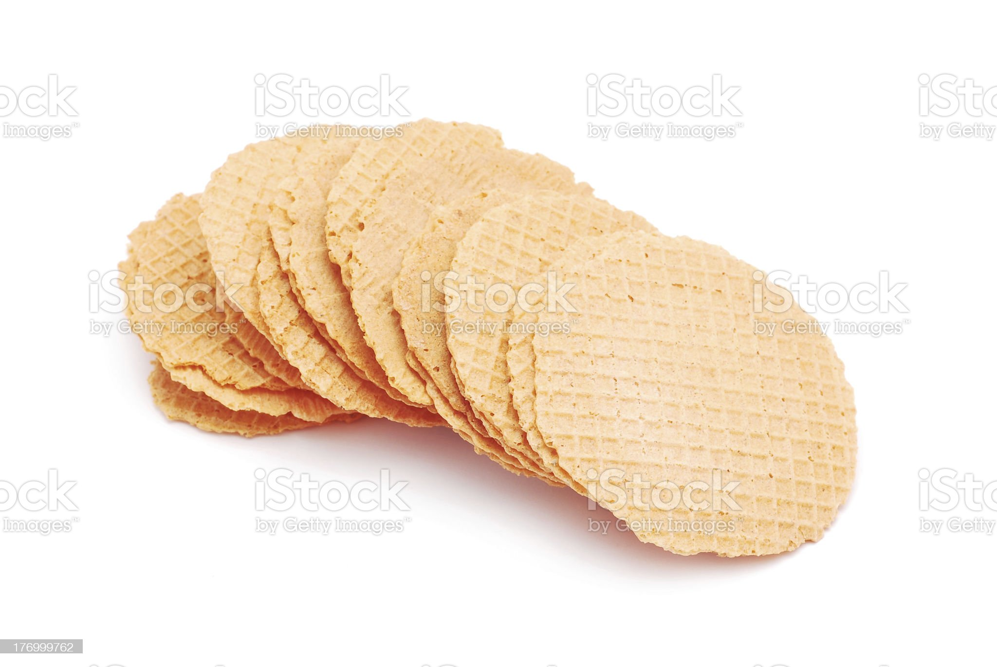 wafers royalty-free stock photo