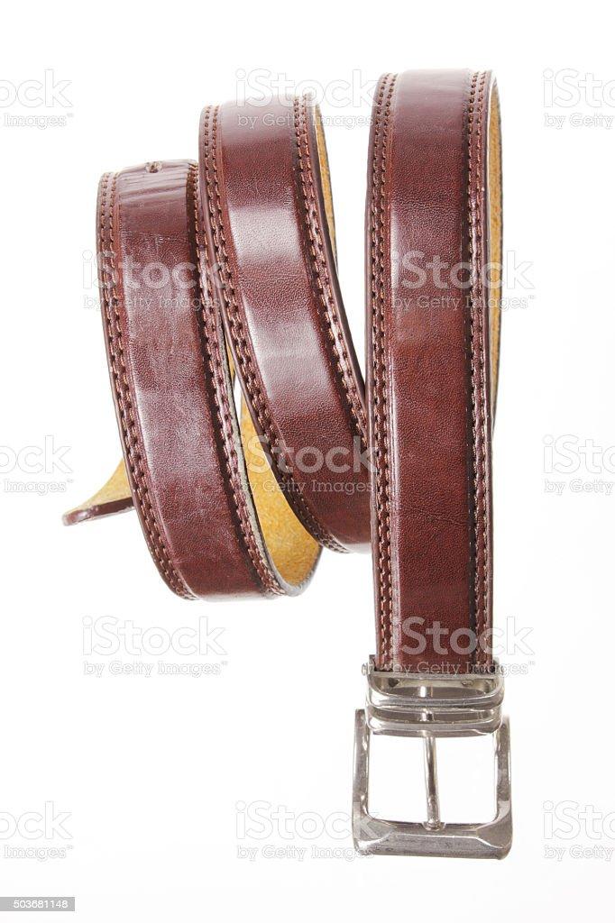 Waist Belt stock photo