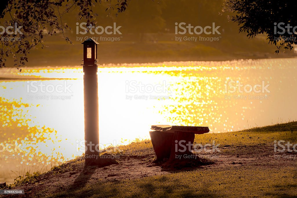 Waiting for Holiday royalty-free stock photo