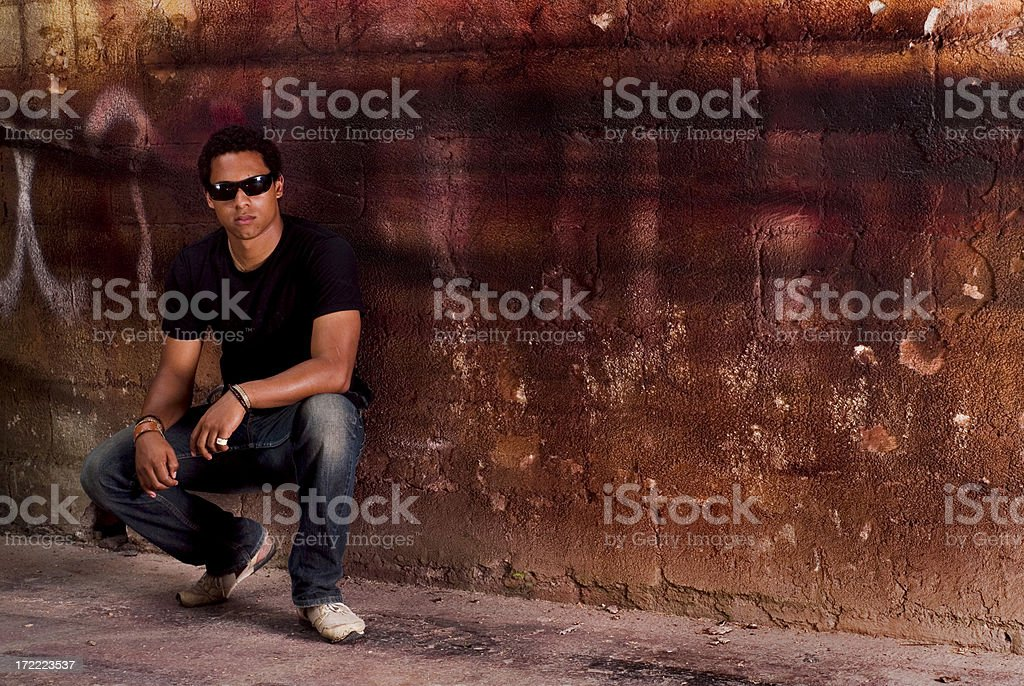 waiting for...2 royalty-free stock photo