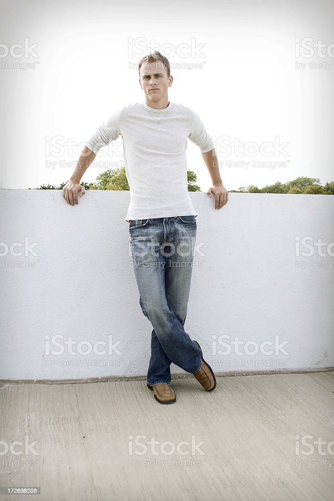 Waiting on You stock photo