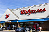 Walgreens Retail Location and Pharmacy VIII