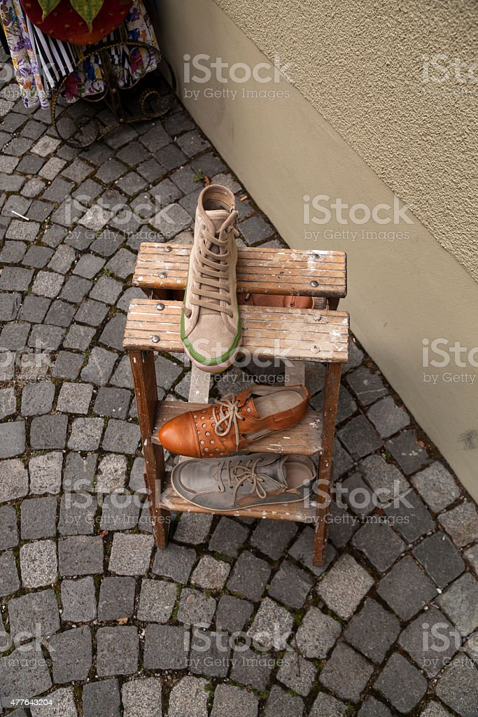 walk with me royalty-free stock photo