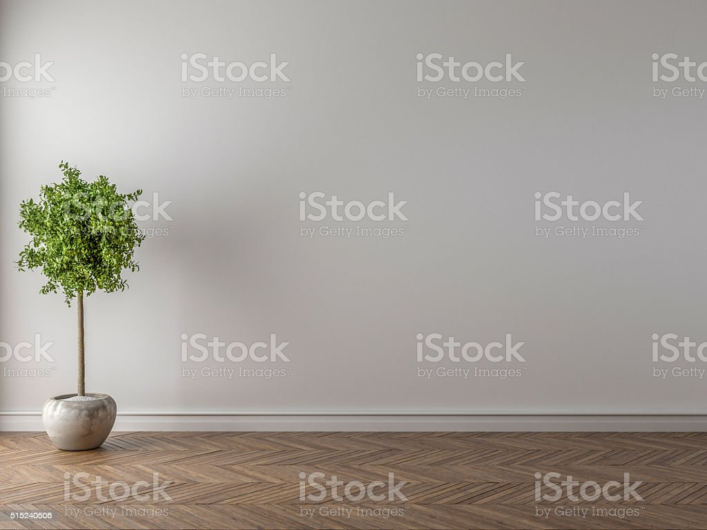 Wall art background stock photo