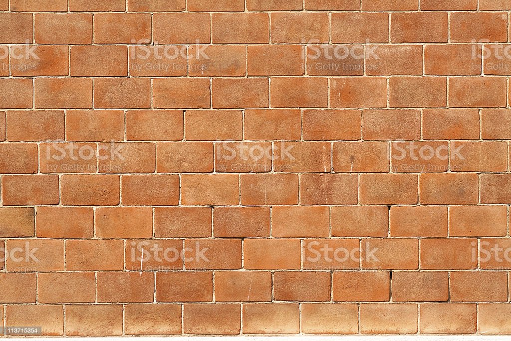 Wall Background, Full-frame Image royalty-free stock photo